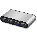 usb hub icon