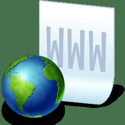 Document url icon