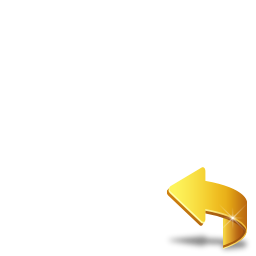 Shortcut yellow icon