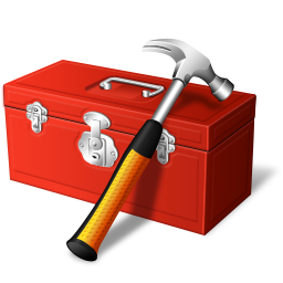 tool box icon