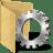 Folder-preferences icon
