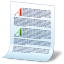 Document compare icon