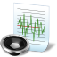Document-frequency icon