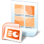 document powerpoint icon