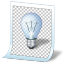 Document-tip icon