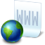 Document url icon