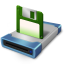 drive disk icon