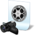 Document-movie-2 icon