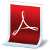 Document-pdf icon