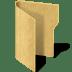 Folder-open icon