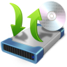 Cd-burner-copy icon