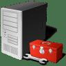 Computer-preferences icon