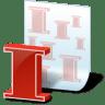 Document-i icon