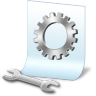 Document-preferences icon