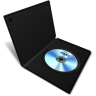 Dvd-case icon