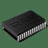 Memory-chip icon