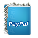paypal folder icon