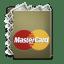 Mastercard folder icon