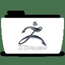 Zbrush 2 icon