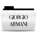 Armani png icon