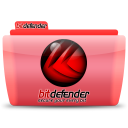 bitdefender icon