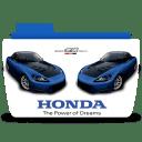 Blue s2000s icon