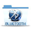 Bluetooth-2 icon