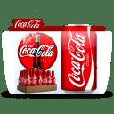 coca cola icon