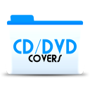 dvd covers icon