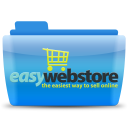 easywebstore icon