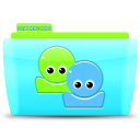 Emote-msn icon