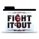 fight icon