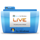Games 4 windows live icon