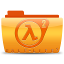 half life 2 icon