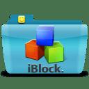 iBlock icon