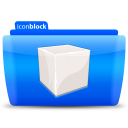 Iconblock 2 icon