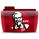 kfc icon