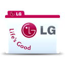 lg icon