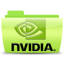nVidia icon