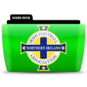 northern ireland icon