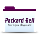 Packard bell icon