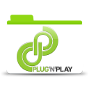 plug n play icon