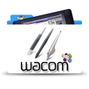 wacom 3 icon