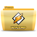 winamp icon
