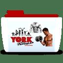 York icon