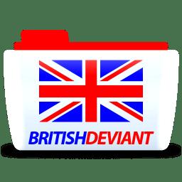 British icon