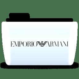 Armani icon