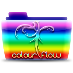 colourflow icon