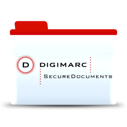 digimarc icon