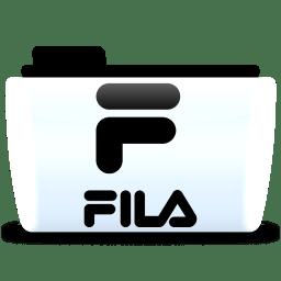 Fila icon